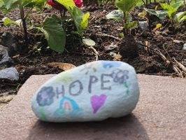 Hoffnungsstein-Romy